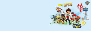 Paw Patrol Room Decor Paw Patrol Wall Decals And Room Decor P Product Directory