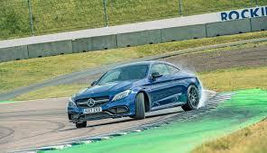 audi mercedes audi rs5 vs mercedes amg c63 s test review by car magazine