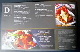 applebee s ewa menu preview tasty island