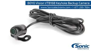 boyo vision vtb16b keyhole backup product overview