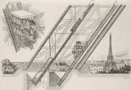 rise of the eiffel tower 1887 1889 big think