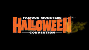 famous halloween monsters famous monsters halloween convention 2017 preview youtube