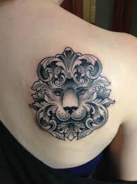 13 best cute leo tattoos images on pinterest pictures capricorn