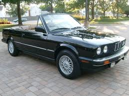 bmw e30 325i convertible for sale 1991 e30 convertible miles2 german cars for sale