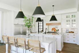 Oversized Pendant Lighting 11 Kitchens Delivered From Your Dreams Hgtv S