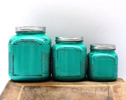 kitchen canisters ceramic teal kitchen canisters teal glass kitchen canisters teal ceramic