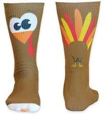 turkey socks that is