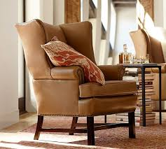Leather Wingback Chair With Ottoman Design Ideas 54 Best Furnishing Seats Images On Pinterest Chairs Armchairs