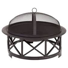 fire pit black friday wood burning fire pits target