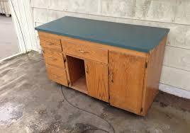 Diy Reception Desk Diy Custom Reception Counter Before U0026 After