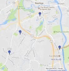 pheasant mall map nashua nh community homes