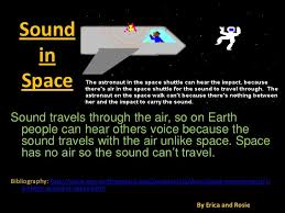 can sound travel through space images Sounds science news jpg