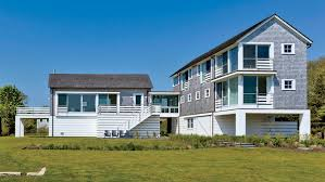 modern cape cod style homes modern cape cod cottage tour coastal living