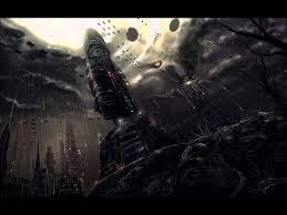 dark sci fi soundscape youtube
