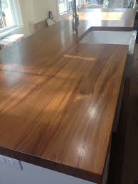 wood kitchen island top kitchen island countertop on this house wood countertop