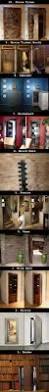 best 25 hidden door bookcase ideas on pinterest bookcase door