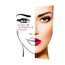 makeup course mush beauty store shop cosmetics cosmetics shop