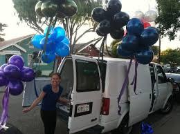 balloons delivery san francisco services balloonmanonline