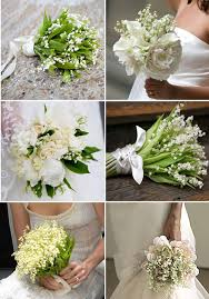 wedding flowers valley vintage bouquet of the valley grace weddings and