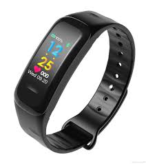 bracelet activity tracker images Latest cful screen smart bracelet fitness tracker heart rate jpg