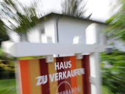 Eigentum Haus Kaufen Kaufen Oder Mieten Unterm Strich Werden Immobilien Günstiger N
