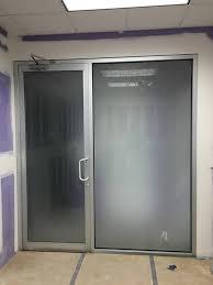 Exterior Aluminum Doors Glass Doors Commercial Residential Glass Herculite Doors
