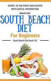 amazon com south beach diet south beach diet book for beginners