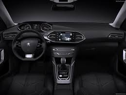 the new peugeot peugeot 308 sw 2014 picture 56 of 90