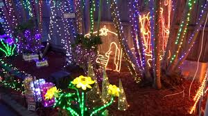 christmas lights brisbane 2015 youtube