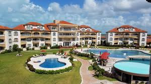 in north san pedro grand caribe is an easy choice review of