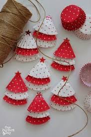 Paper Mache Christmas Crafts - 10 great group christmas crafts christmas tree scrap and