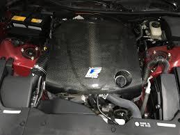 2014 lexus is350 f sport engine ct fs f sport carbon fiber engine cover clublexus lexus forum