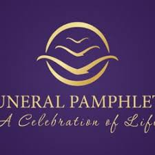 funeral phlets funeral phlets cards stationery st nicholas