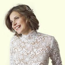 wedding dress maker caroline arthur custom wedding dress designer dressmaker