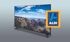 aldi cycling aldi uk 4k bauhn tv on sale at aldi for just 320 u2013 which news