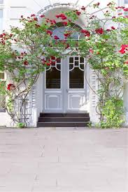wedding backdrop doors outdoor house white doors wedding photography backdrops