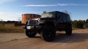 all black jeep black jeep wrangler unlimited upgrade d s automotive
