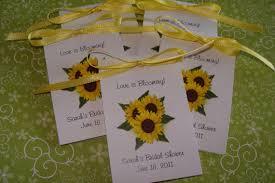 sunflower wedding favors sunflower wedding favors wedding favors wedding ideas and