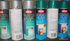 Krylon Mirror Glass Spray Paint - krylon spray paint salvex
