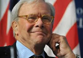 Feeling Light Headed Tom Brokaw Hospitalized Because He U0027mistakenly Took Ambien U0027 Says