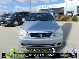 suzuki forenza in kentucky for sale used cars on buysellsearch