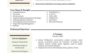 resume formidable modern executive resume template alarming