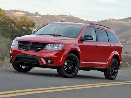 2014 dodge journey with available blacktop package in granite