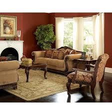 Living Room Sets With Accent Chairs Artistic Brandon Accent Chair El Dorado Furniture On Living Room