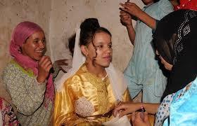 mariage marocain mariage maroc la future mariée les préparatifs d un mariage