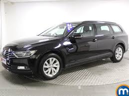 used volkswagen passat estate for sale motors co uk