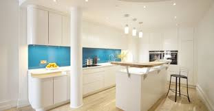 contemporary kitchen with kitchen island u0026 columns zillow digs