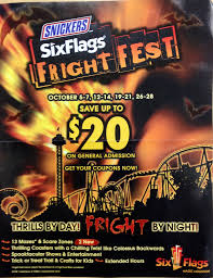 where can i get universal studios halloween horror nights coupons july 2012 u2013 scare zone