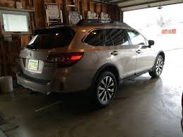 subaru wilderness green 2017 2015 outback limited first impressions long subaru outback