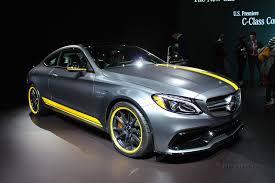 C63 Coupe Interior Mercedes Benz C300 Coupe And Amg C63 Coupe U2013 Autodesigno